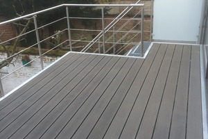 IMGITM bvba Inox design werken - Wuustwezel - Terrassen