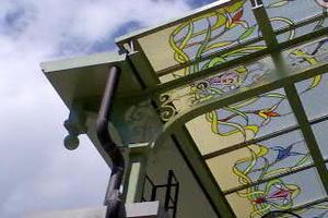 ITM bvba Inox design werken - Wuustwezel - Allerlei