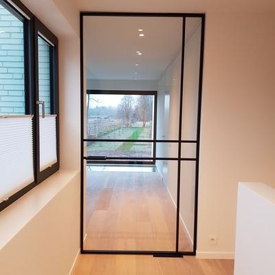 ITM bvba  - Stalen deuren
