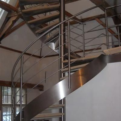 ITM bvba  - Trappen - Spil trappen