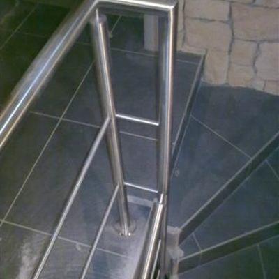 ITM bvba  - Balustrades