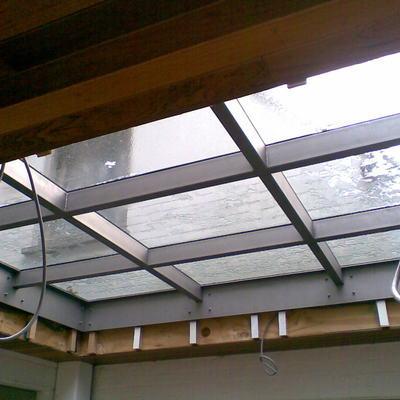 ITM bvba  - Metalen constructies - Terrassenn