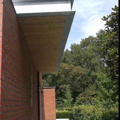 ITM bvba  - Metalen constructies - Terrassen