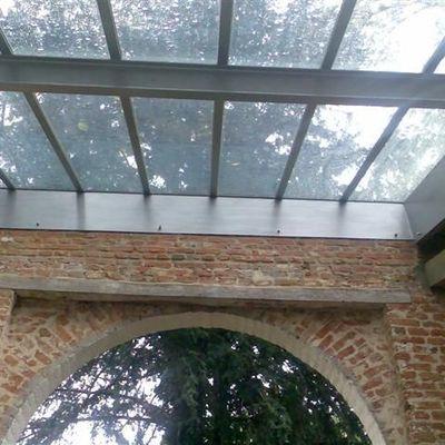 ITM bvba  - Metalen constructies - Allerlei