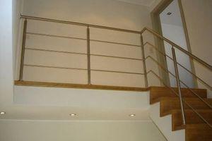 ITM bvba Inox design werken - Balustrades