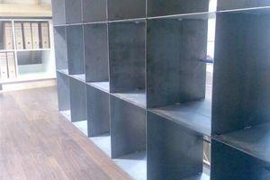 ITM bvba Inox design werken - Wuustwezel - Meubels