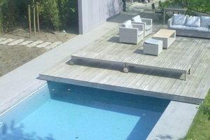 ITM bvba Inox design werken - Wuustwezel - Terrassen